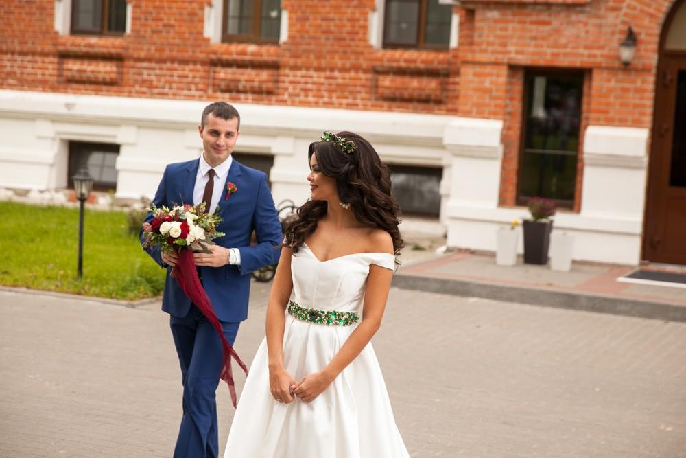 Илья и Дарья