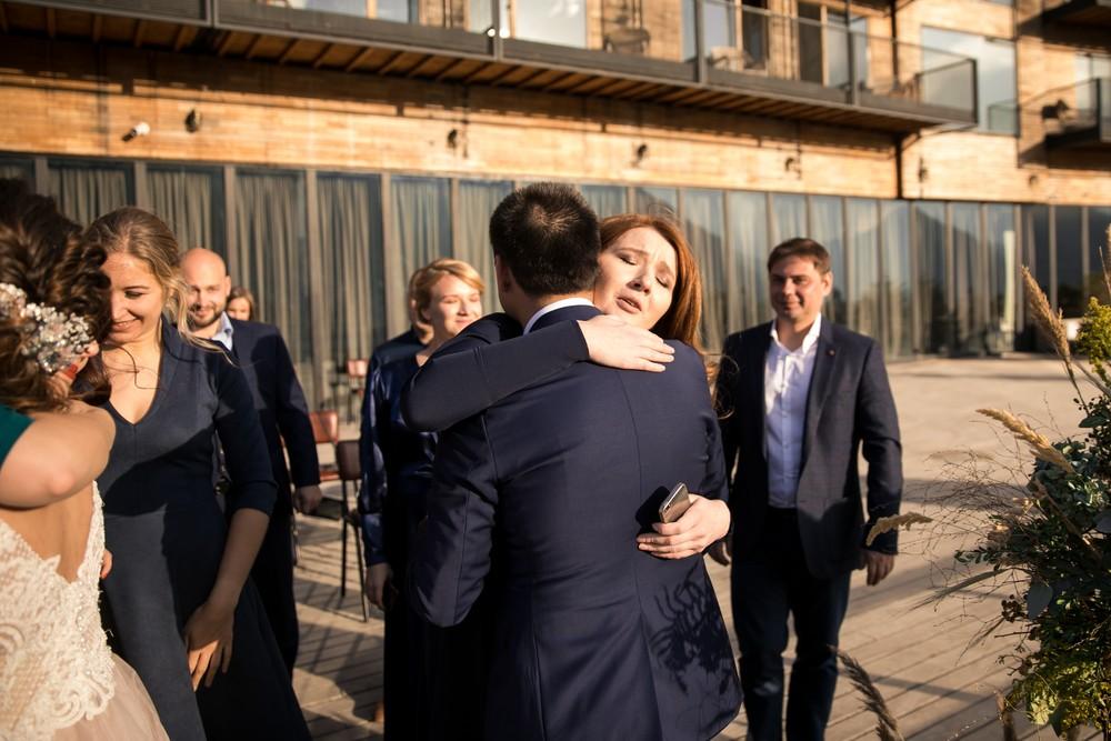 Сергей и Анастасия. Грузия