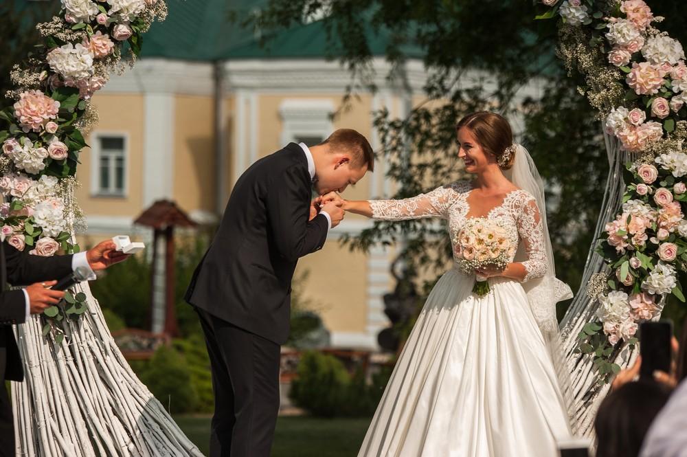 Ярослав и Екатерина. Суздаль