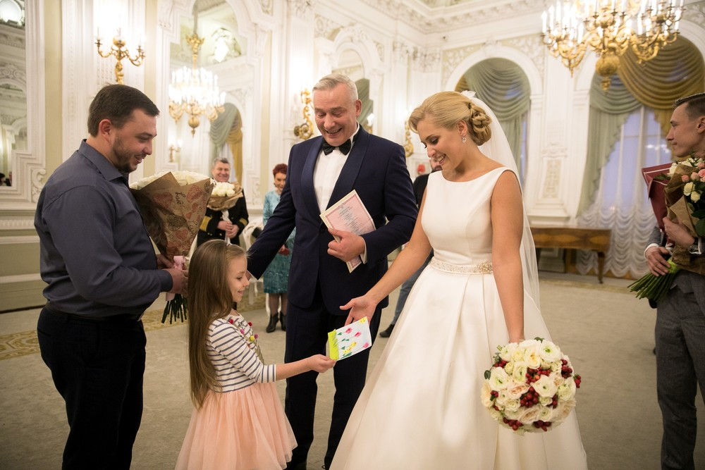 Влад и Катя. Санкт-Петербург
