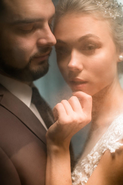 Михаил и Александрина