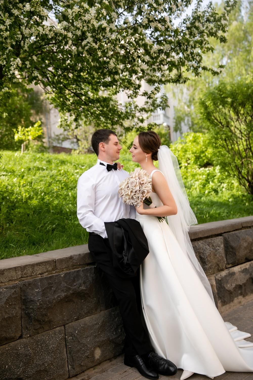 Евгений и Мария