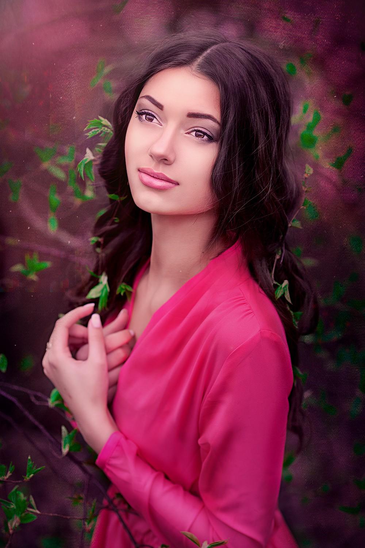 Портрет - 85