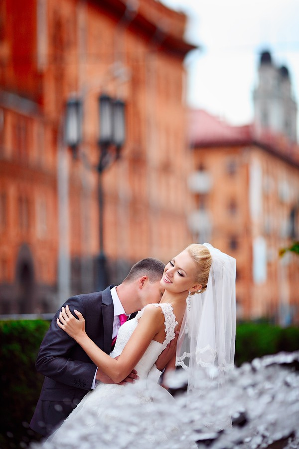 Свадебное фото - 134
