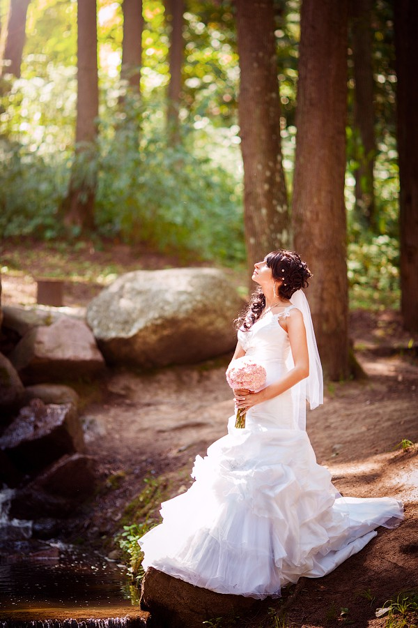 Свадебное фото - 96