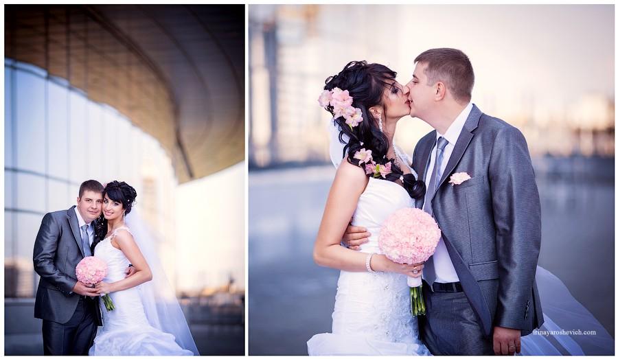 Свадебное фото - 86