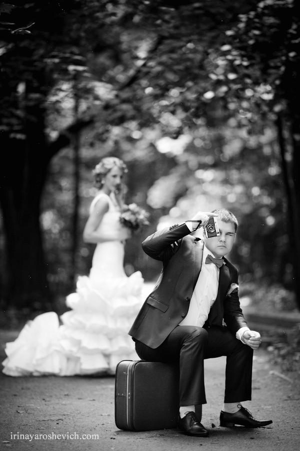 Свадебное фото - 192