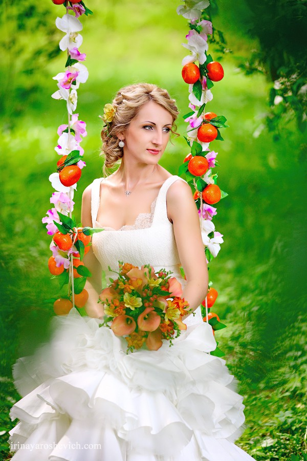 Свадебное фото - 205