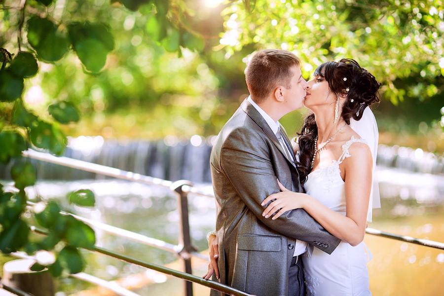 Свадебное фото - 106