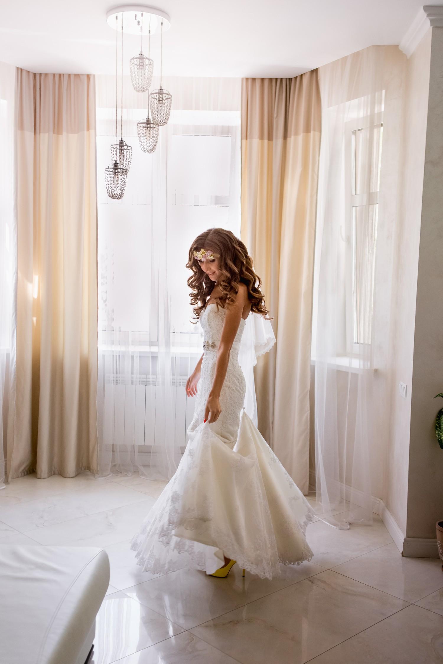 Свадебное фото - 33