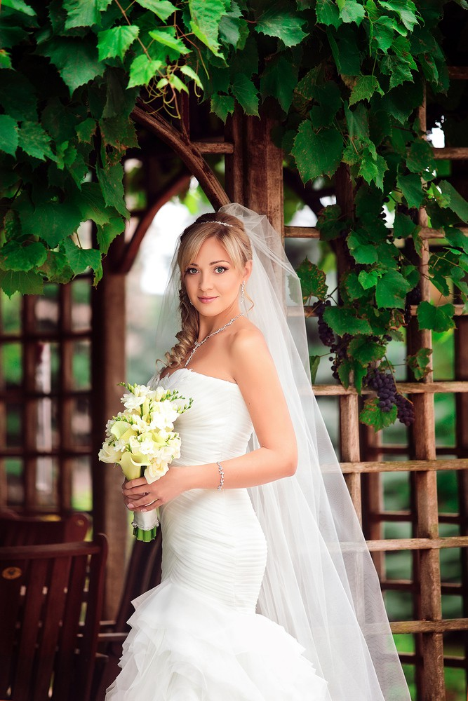 Свадебное фото - 220