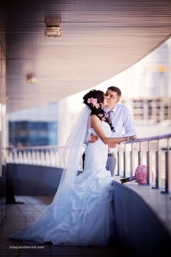 Свадебное фото - 95