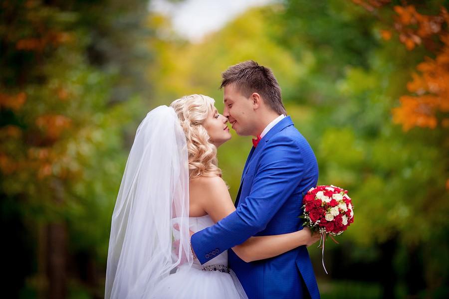 Свадебное фото - 64