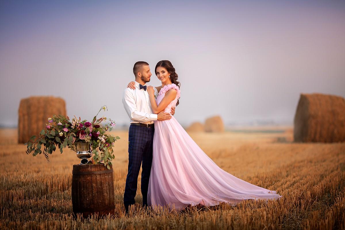 Свадебное фото - 12