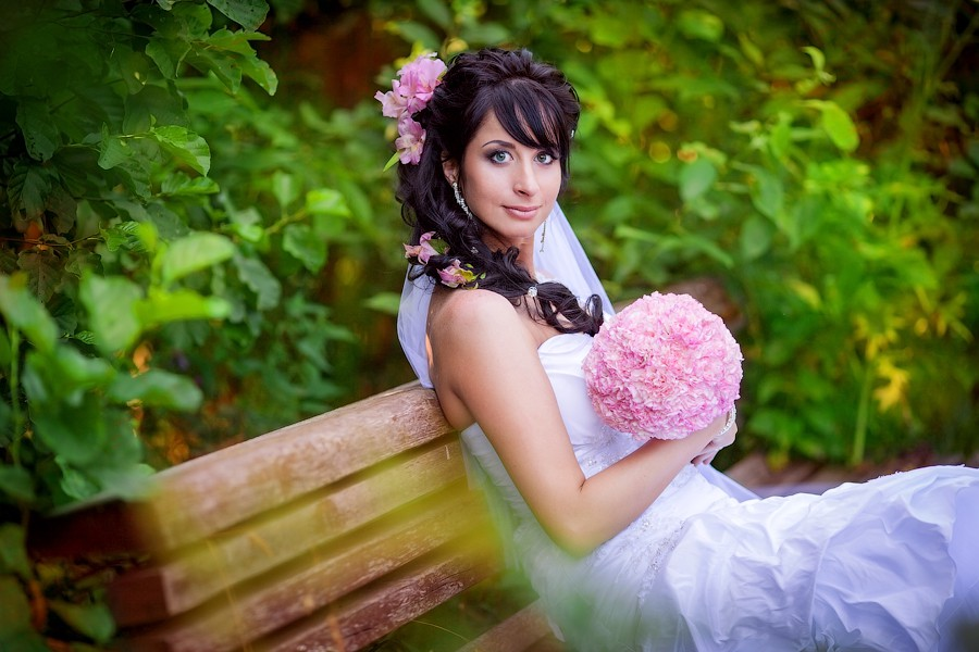 Свадебное фото - 110