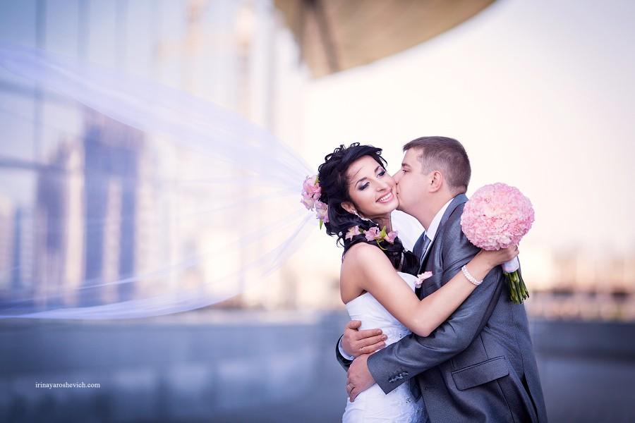 Свадебное фото - 85
