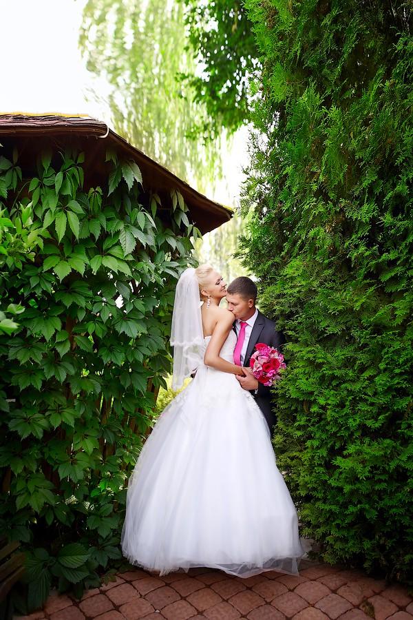 Свадебное фото - 152