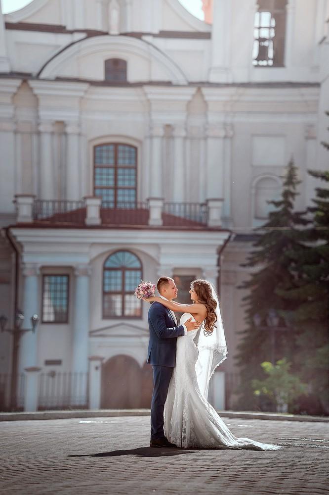 Свадебное фото - 39