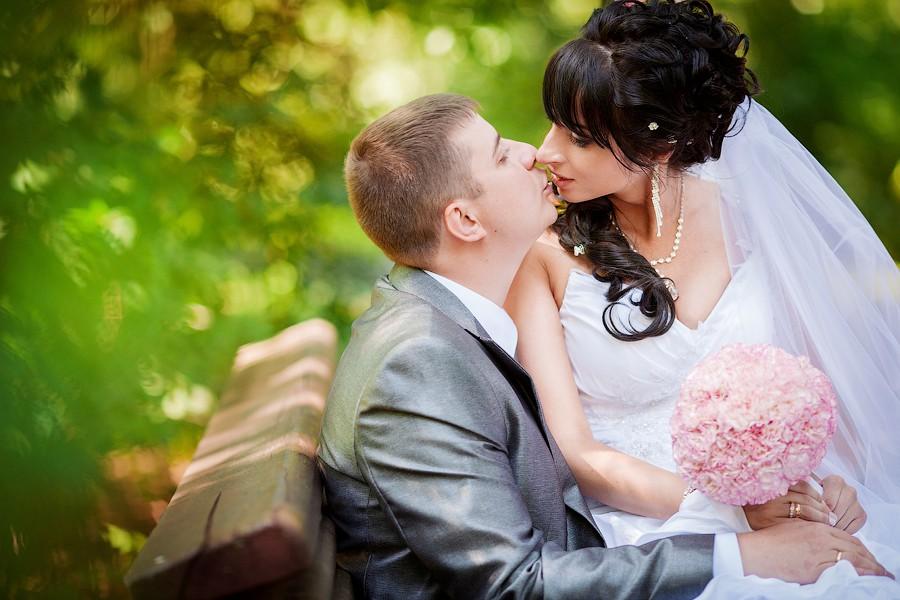 Свадебное фото - 104