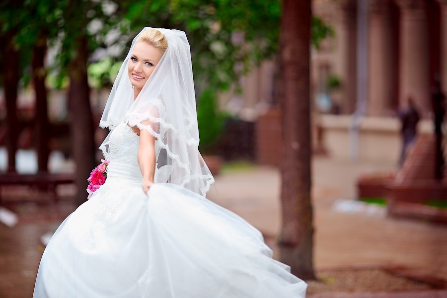 Свадебное фото - 132