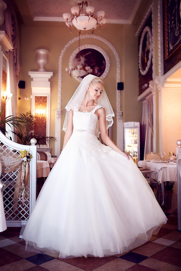 Свадебное фото - 123