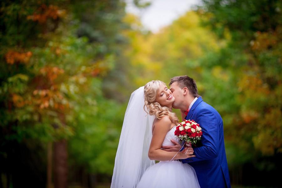 Свадебное фото - 62