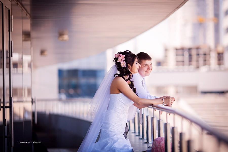 Свадебное фото - 92