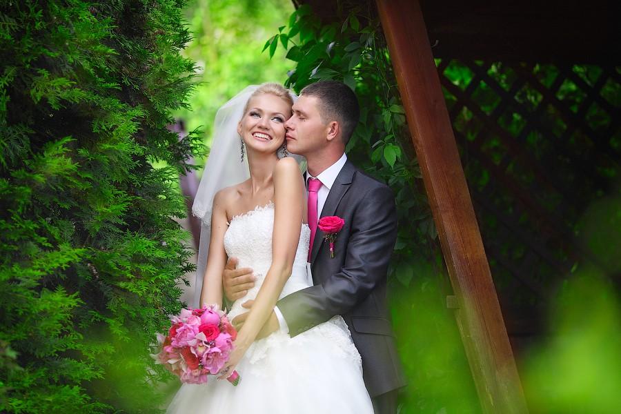 Свадебное фото - 150