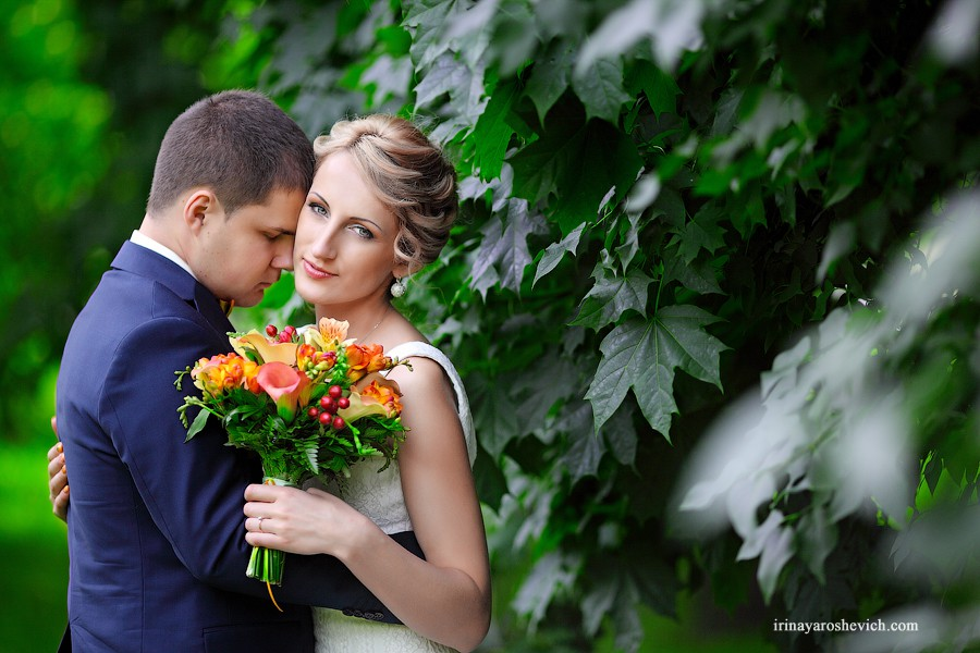 Свадебное фото - 212