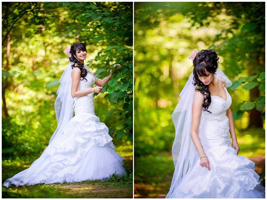 Свадебное фото - 102