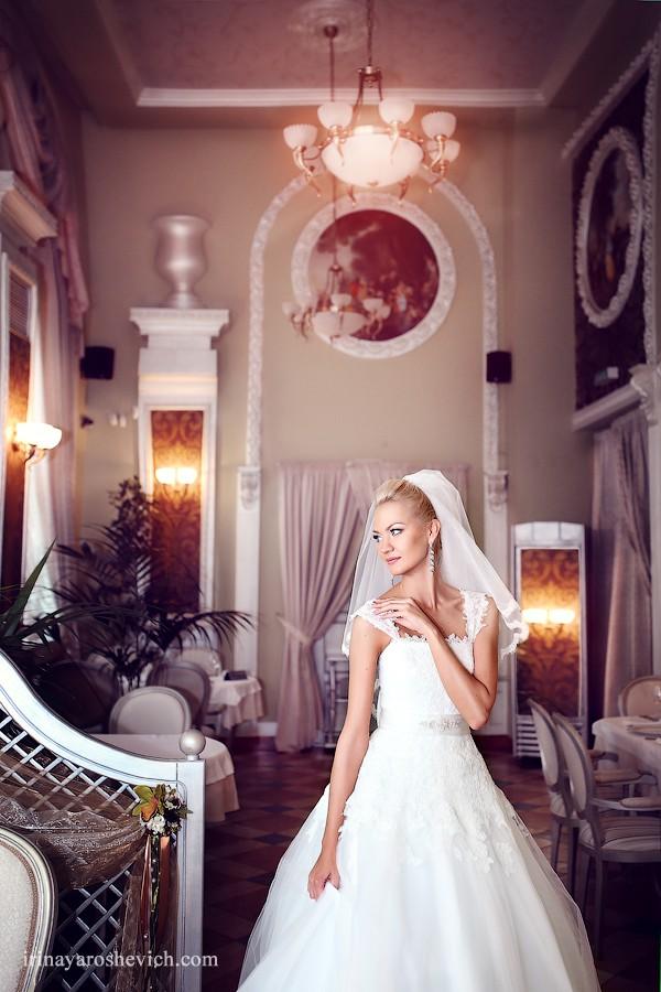 Свадебное фото - 173