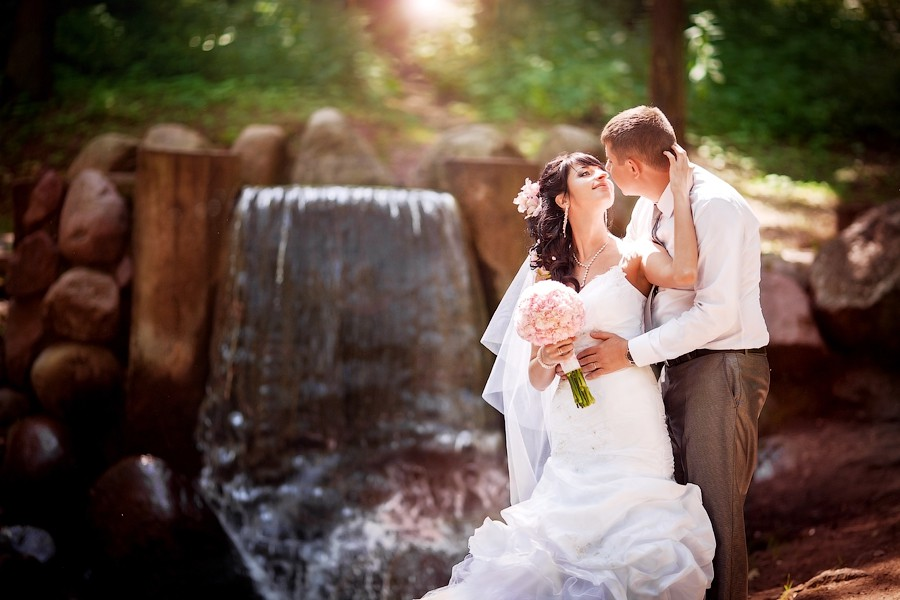 Свадебное фото - 98