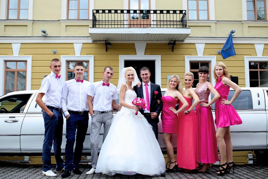 Свадебное фото - 162