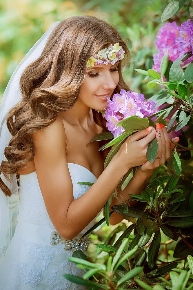 Свадебное фото - 41