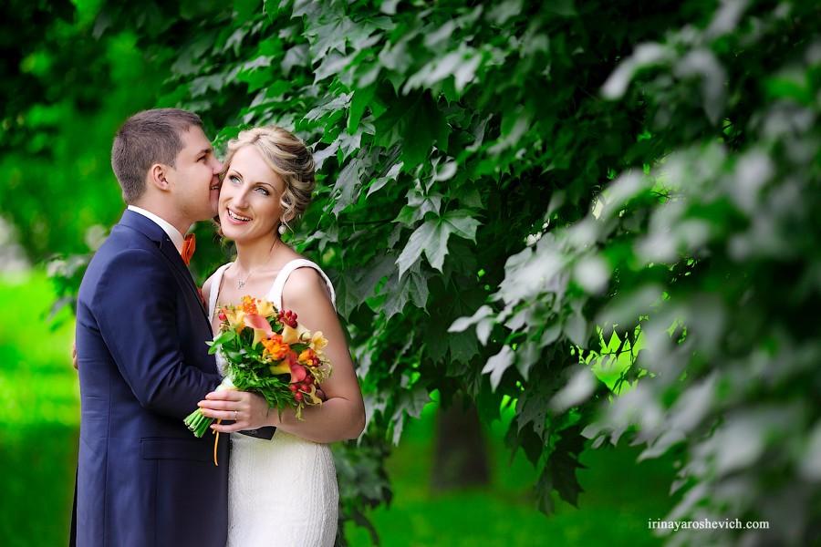 Свадебное фото - 213