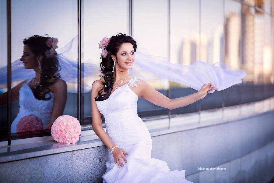 Свадебное фото - 89