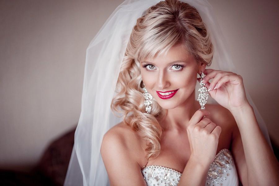Свадебное фото - 61