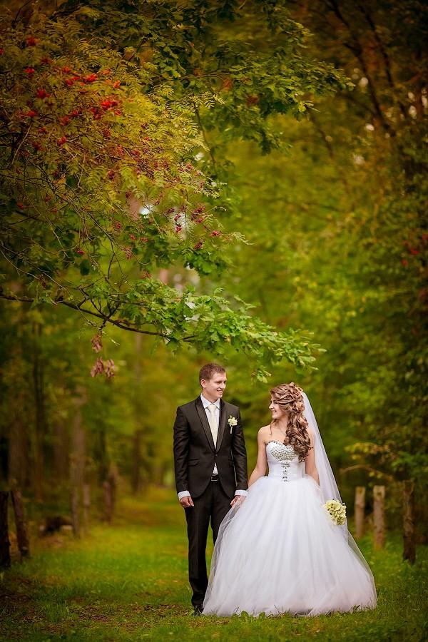 Свадебное фото - 80