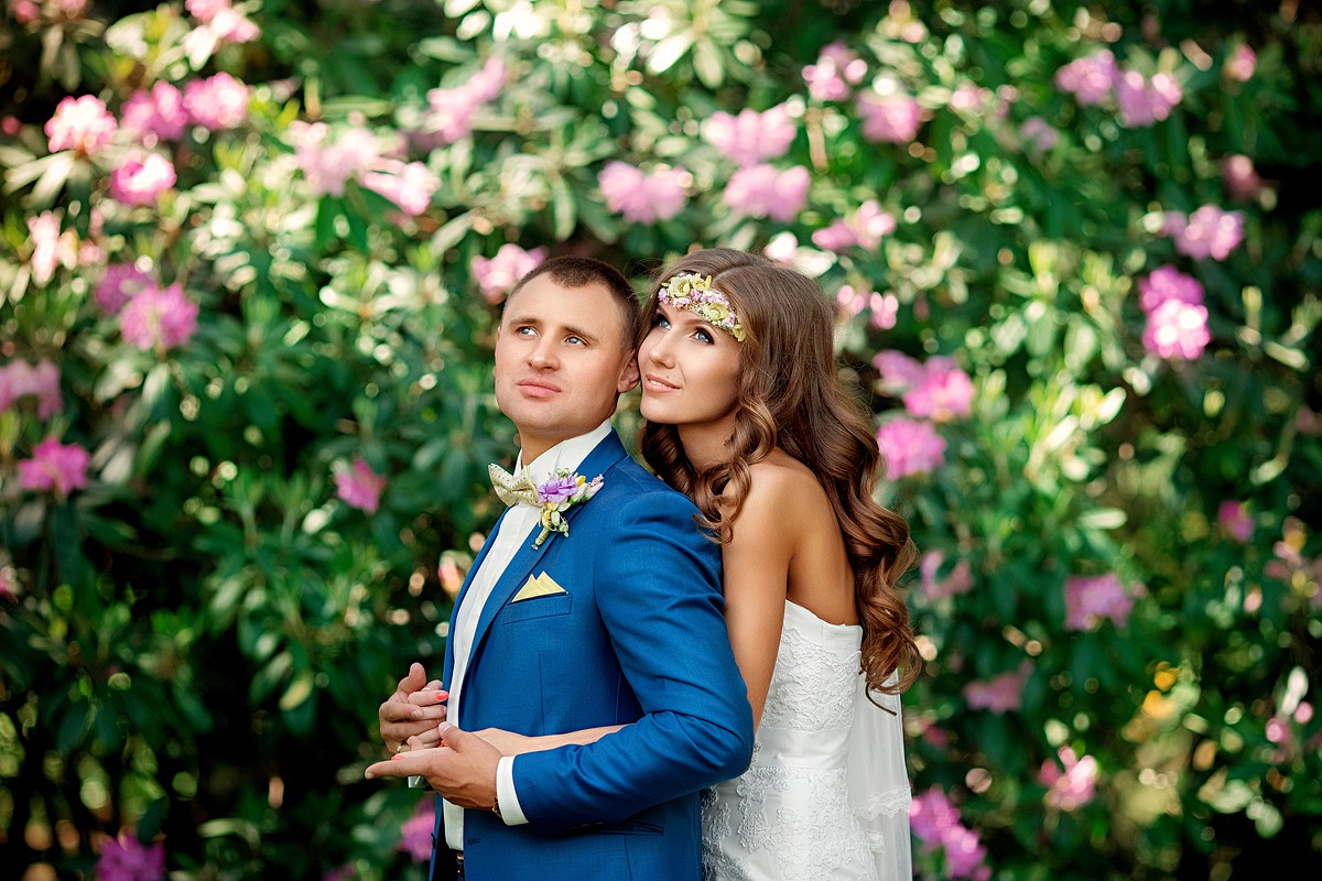 Свадебное фото - 45