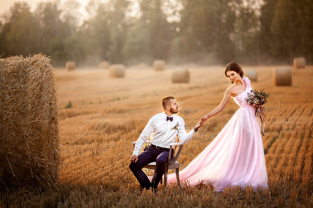 Свадебное фото - 9