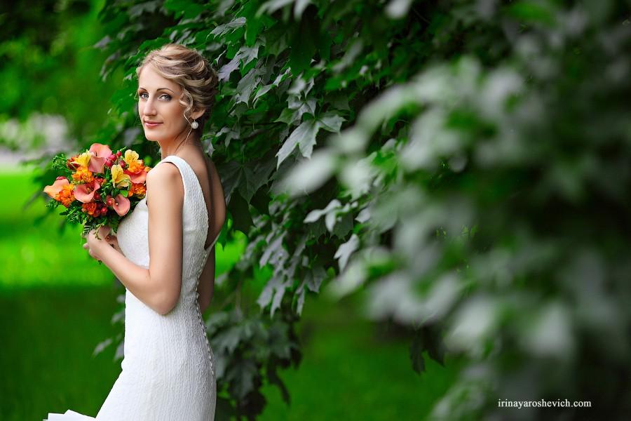 Свадебное фото - 216