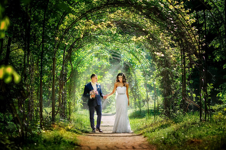 Свадебное фото - 56