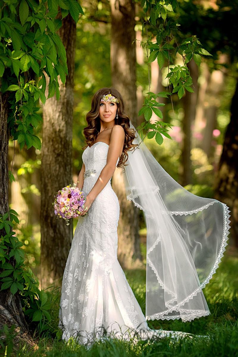 Свадебное фото - 51