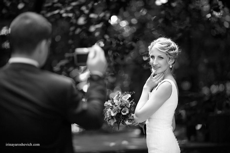 Свадебное фото - 196