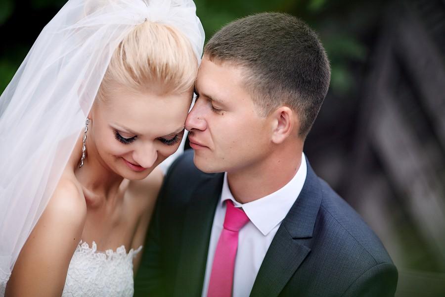 Свадебное фото - 156