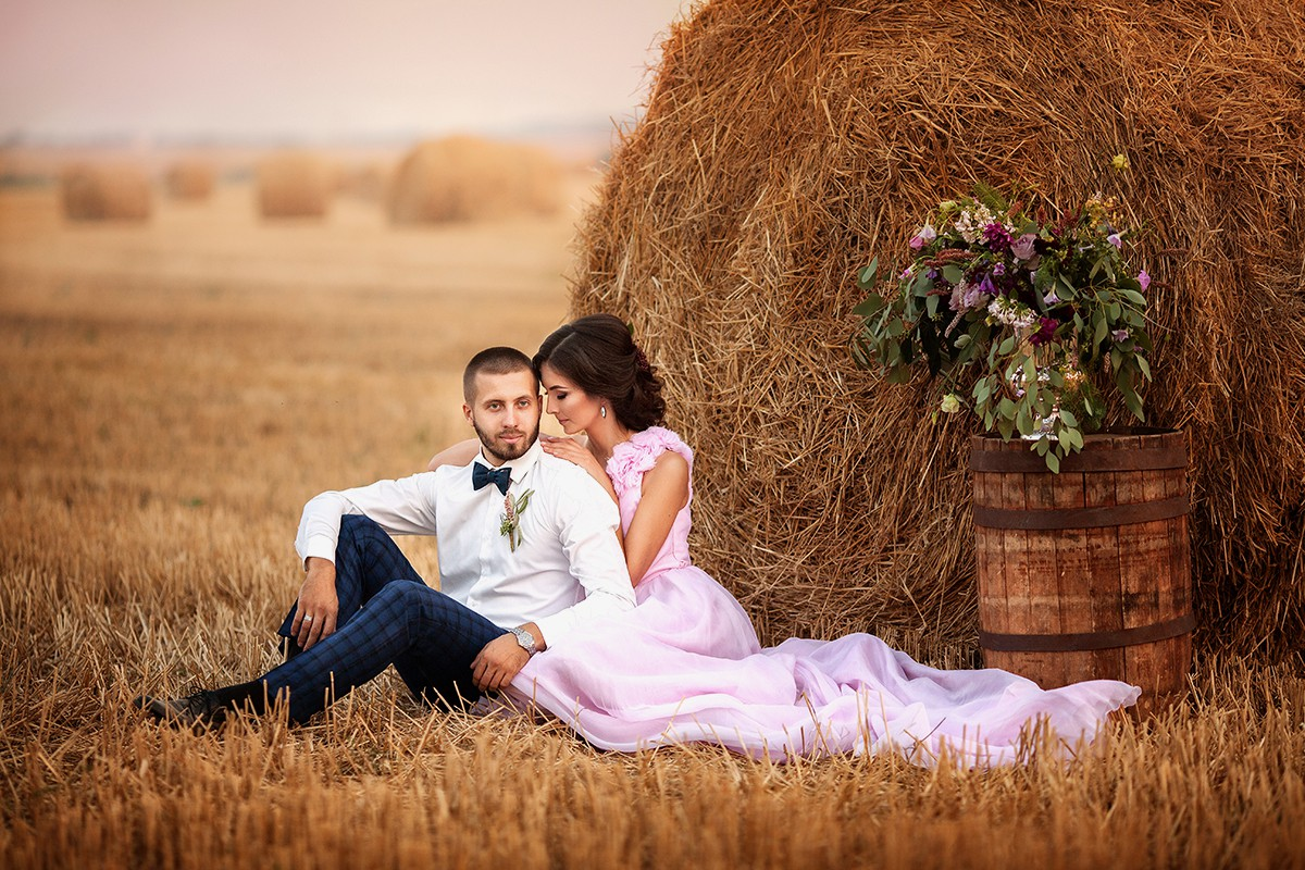 Свадебное фото - 19