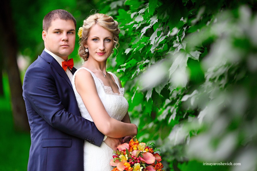 Свадебное фото - 211