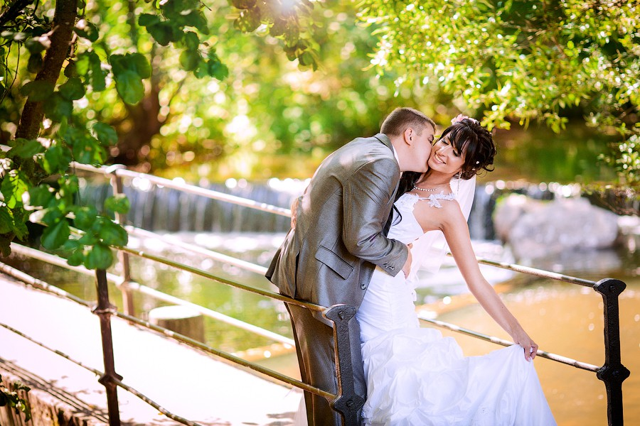 Свадебное фото - 105