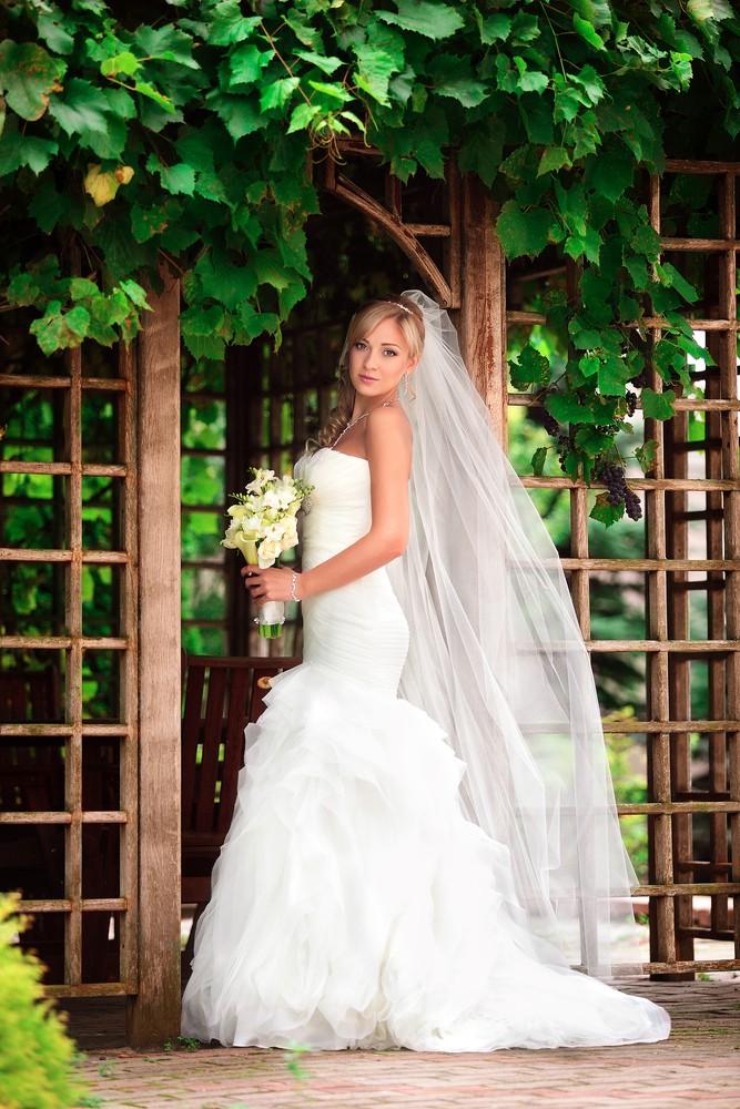 Свадебное фото - 221