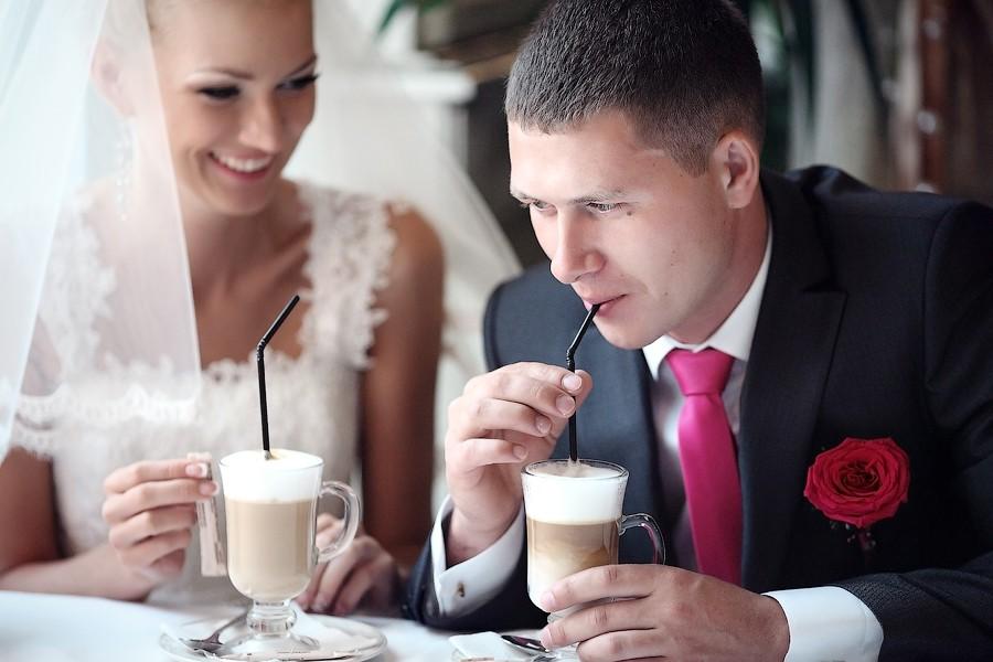 Свадебное фото - 126